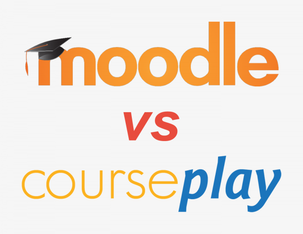moodle vs courseplay