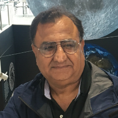 Lalit Khaneja